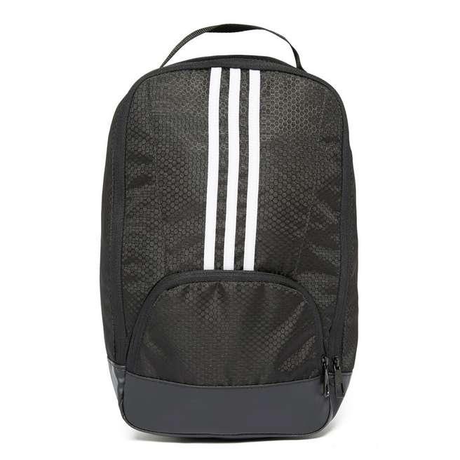 adidas 3 Stripes Shoe Bag
