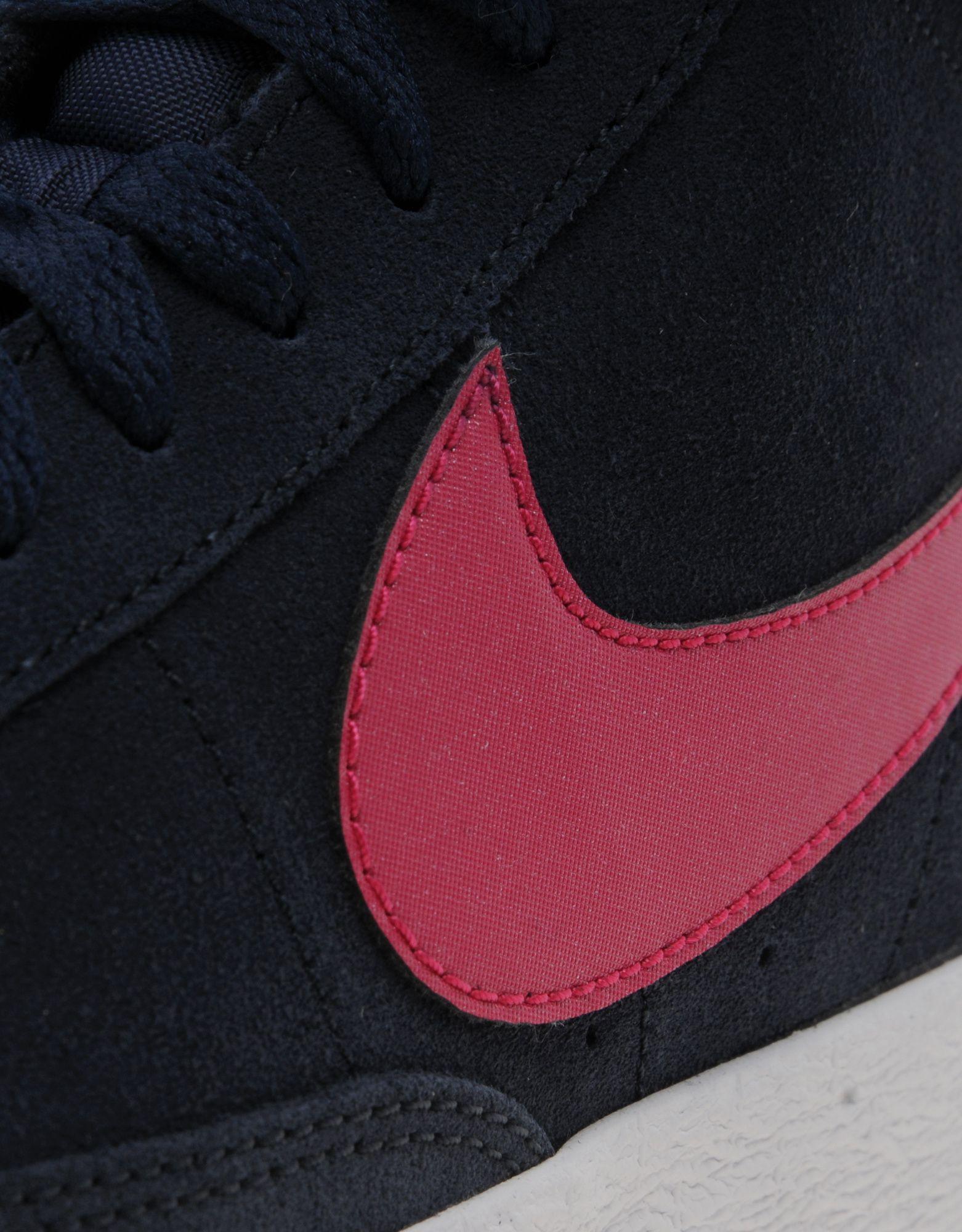 Nike Blazer Mid Junior