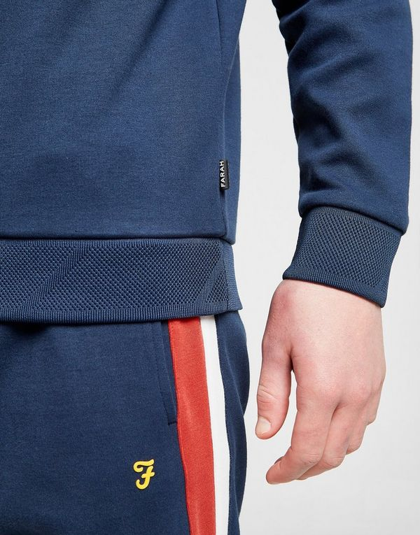 Shackleton Crew Sports Sweatshirt Panel Jd Farah RnYwdqzq