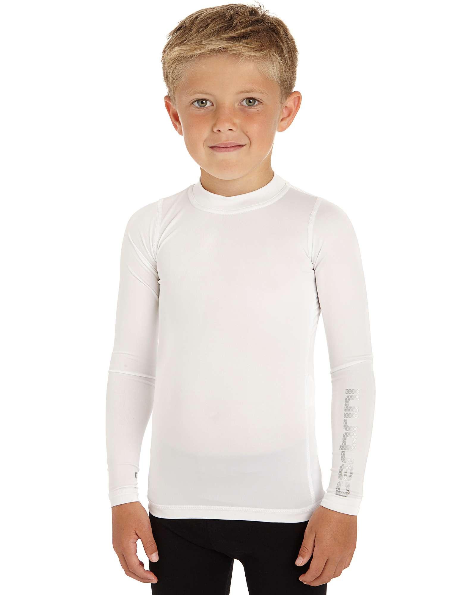 Carbrini Maximus Long Sleeve Baselayer Junior