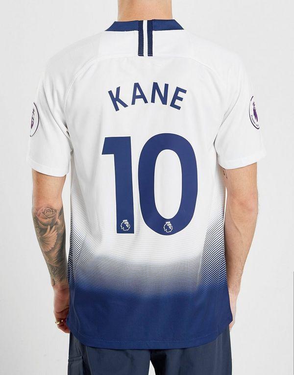 9ef4140c0 Nike Tottenham Hotspur 2018 19 Kane  10 Home Shirt