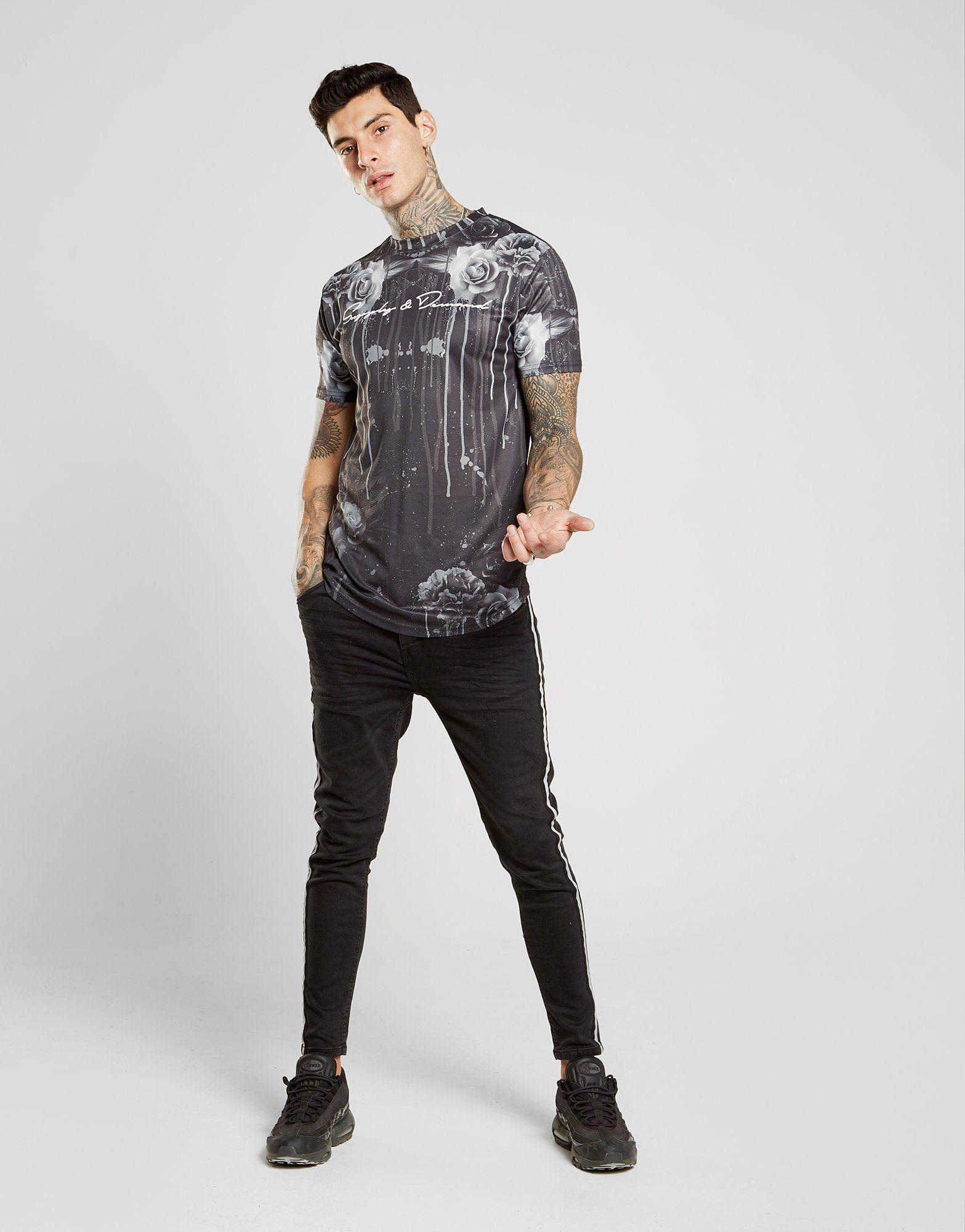 Supply & Demand Gravity T-Shirt