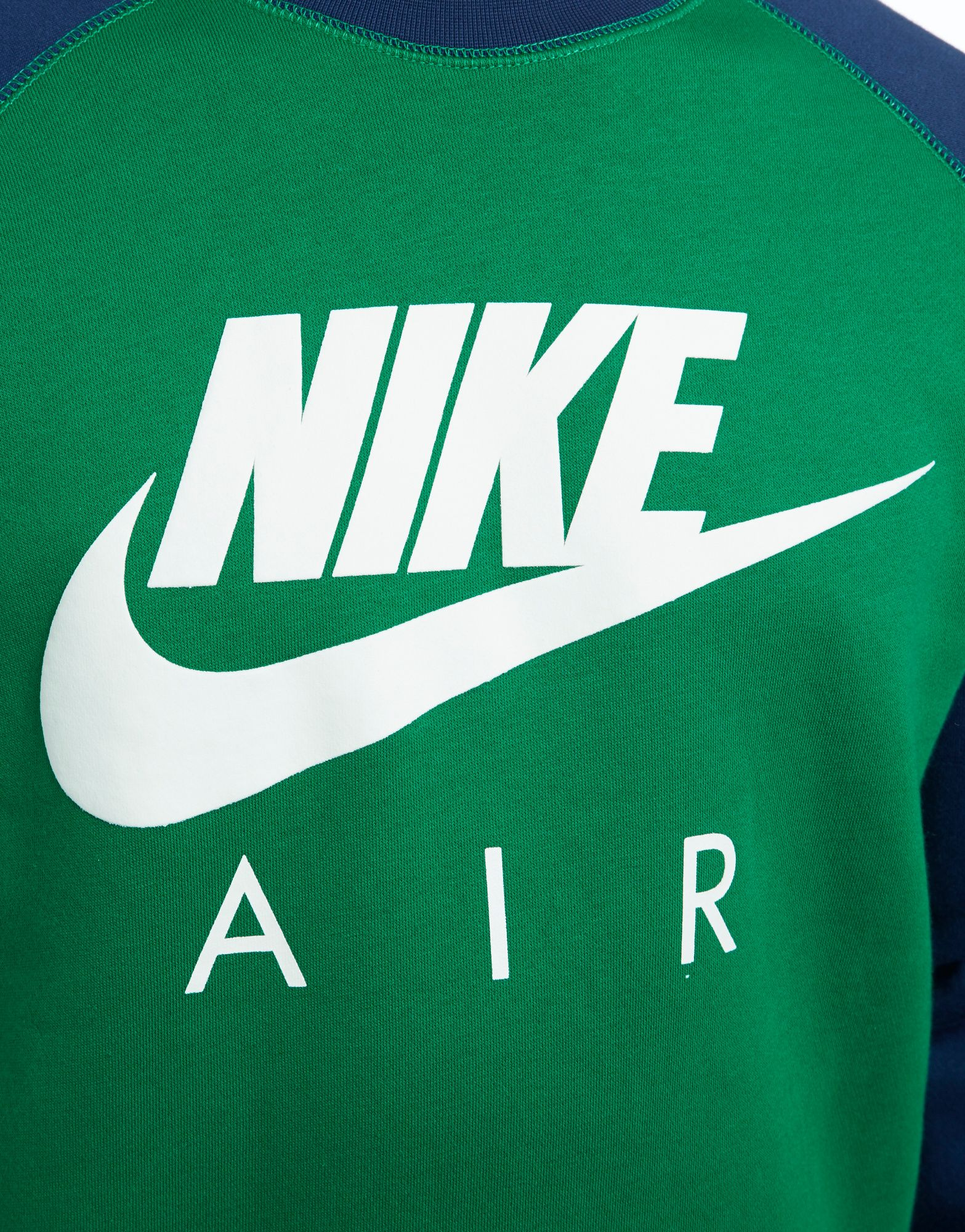 Nike Air Sweater