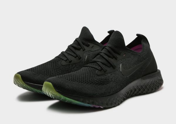 af79437a214b02 NIKE Epic React Flyknit BETRUE