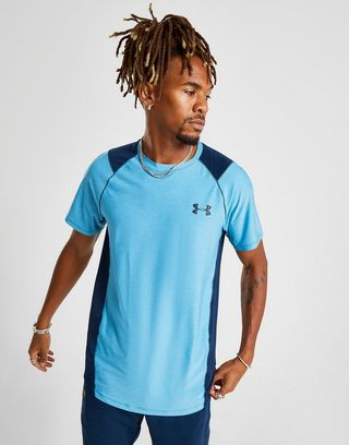 beautiful and charming where to buy attractivedesigns Under Armour MK1 Twist T-Shirt | JD Sports Ireland