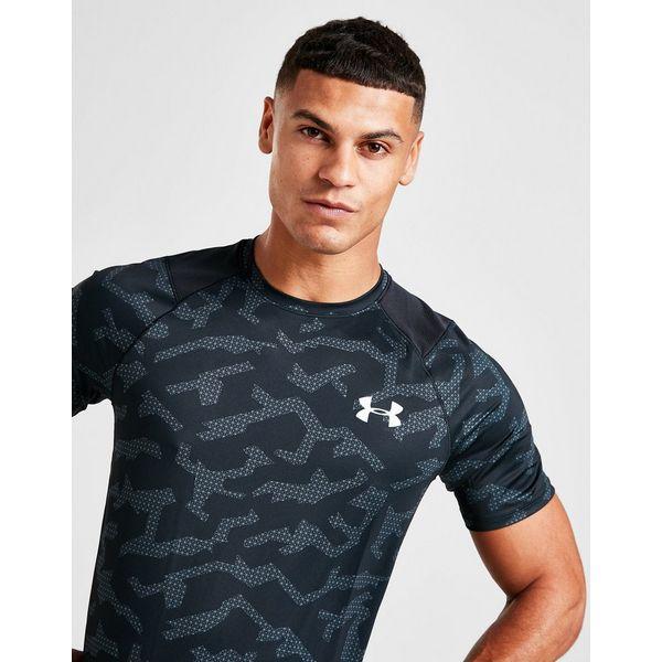 Under Armour MK-1 Twist T-Shirt Heren