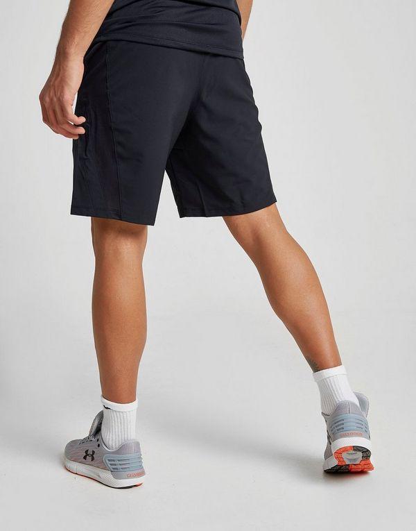"Under Armour Launch 9"" Shorts Heren"