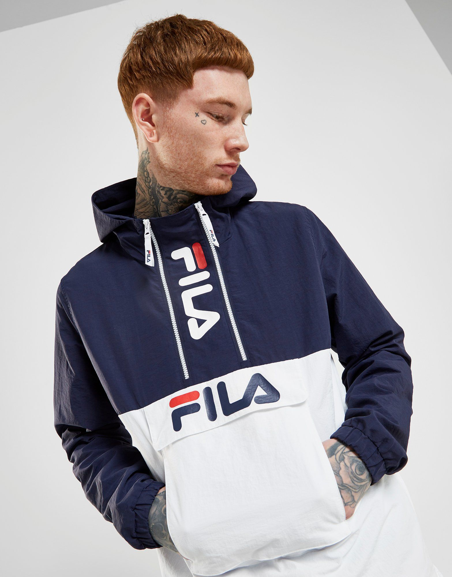 Fila Gilder Lightweight Jacket