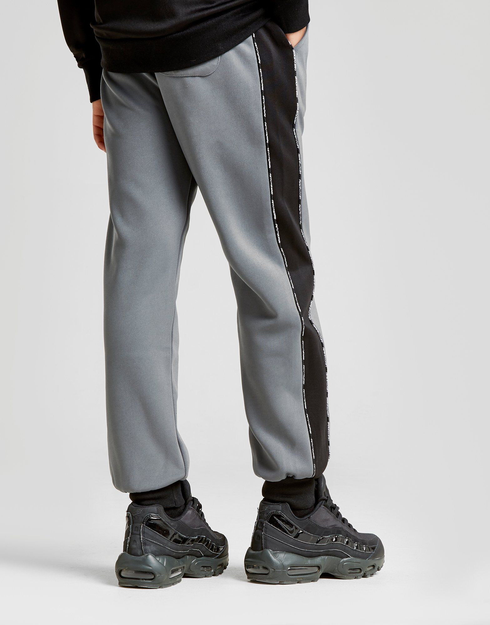 Supply & Demand Panel Track Pants Junior