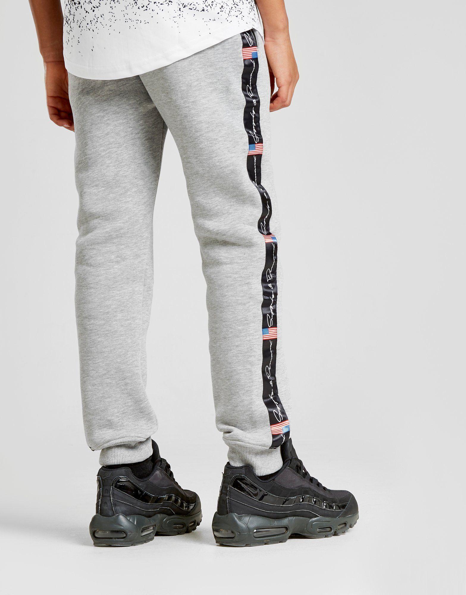Supply & Demand USA Track Pants Junior
