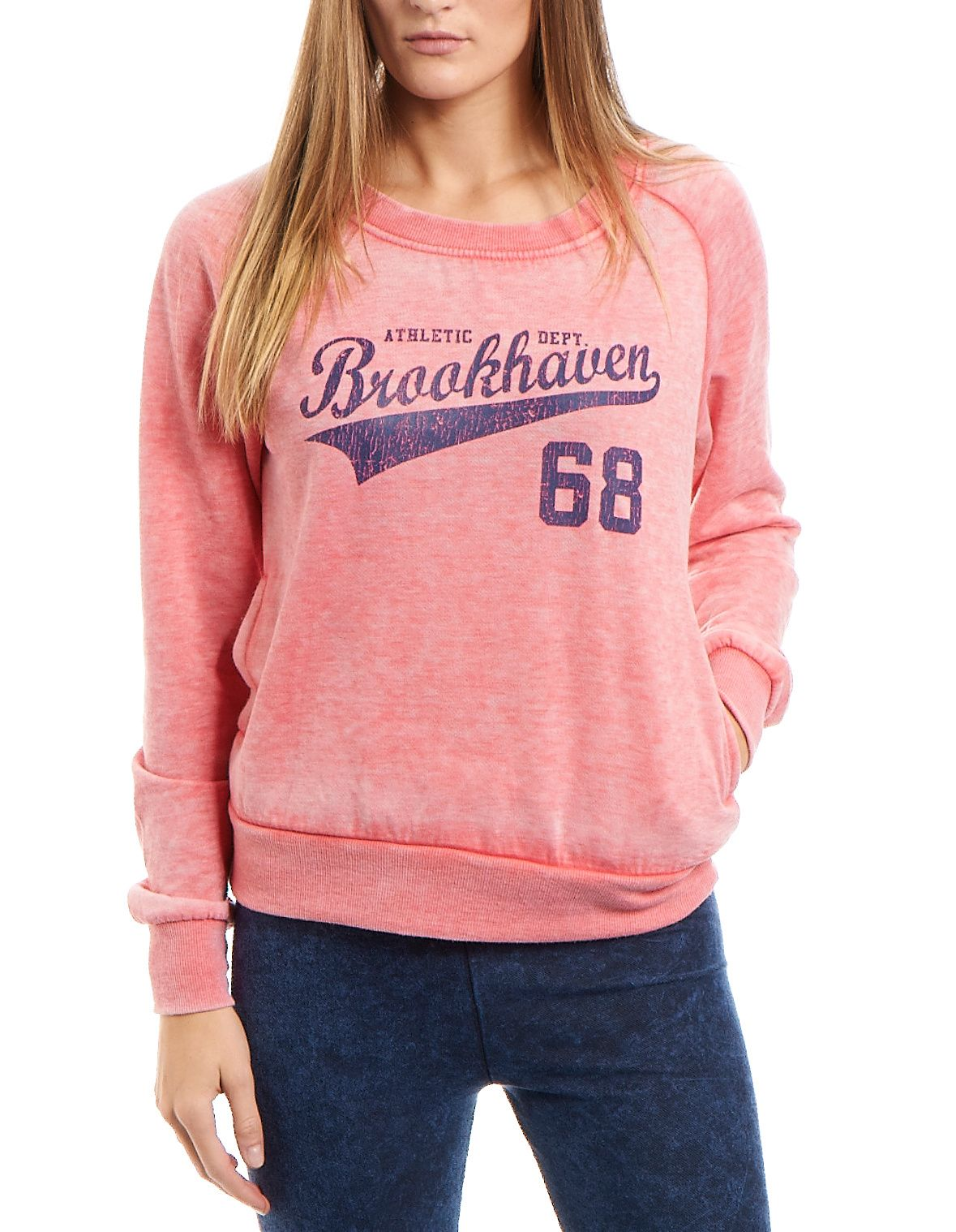Brookhaven Emmy Crew Sweater
