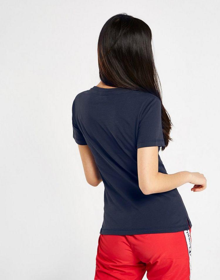 Champion Core Logo T-Shirt Dames