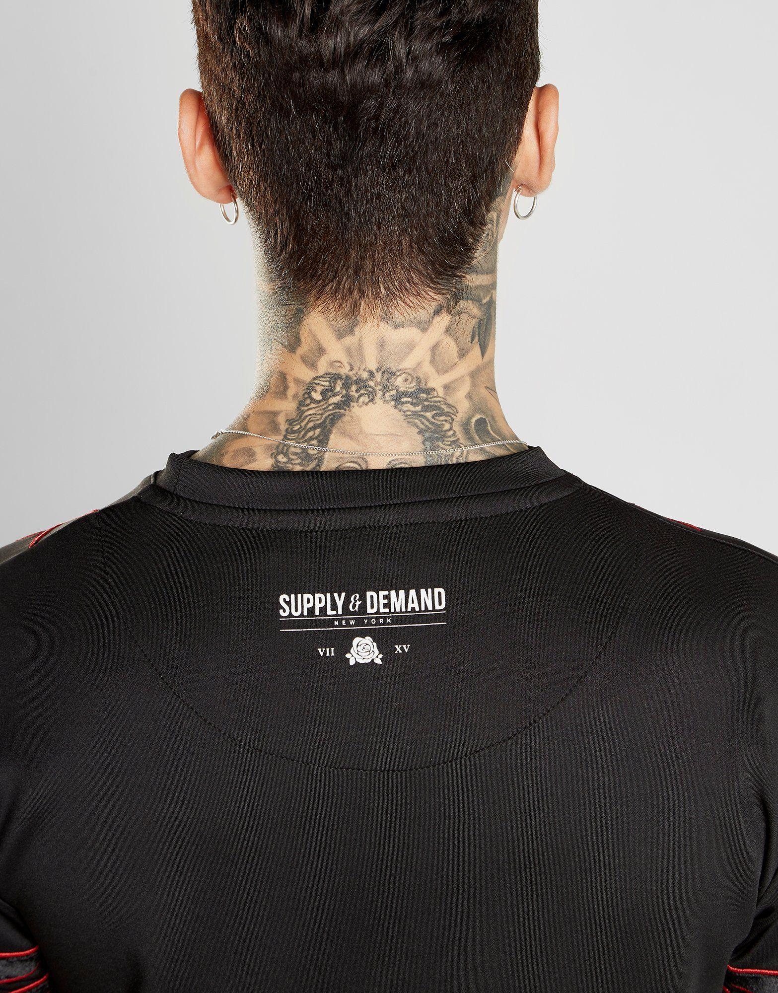 Supply & Demand Lux T-Shirt
