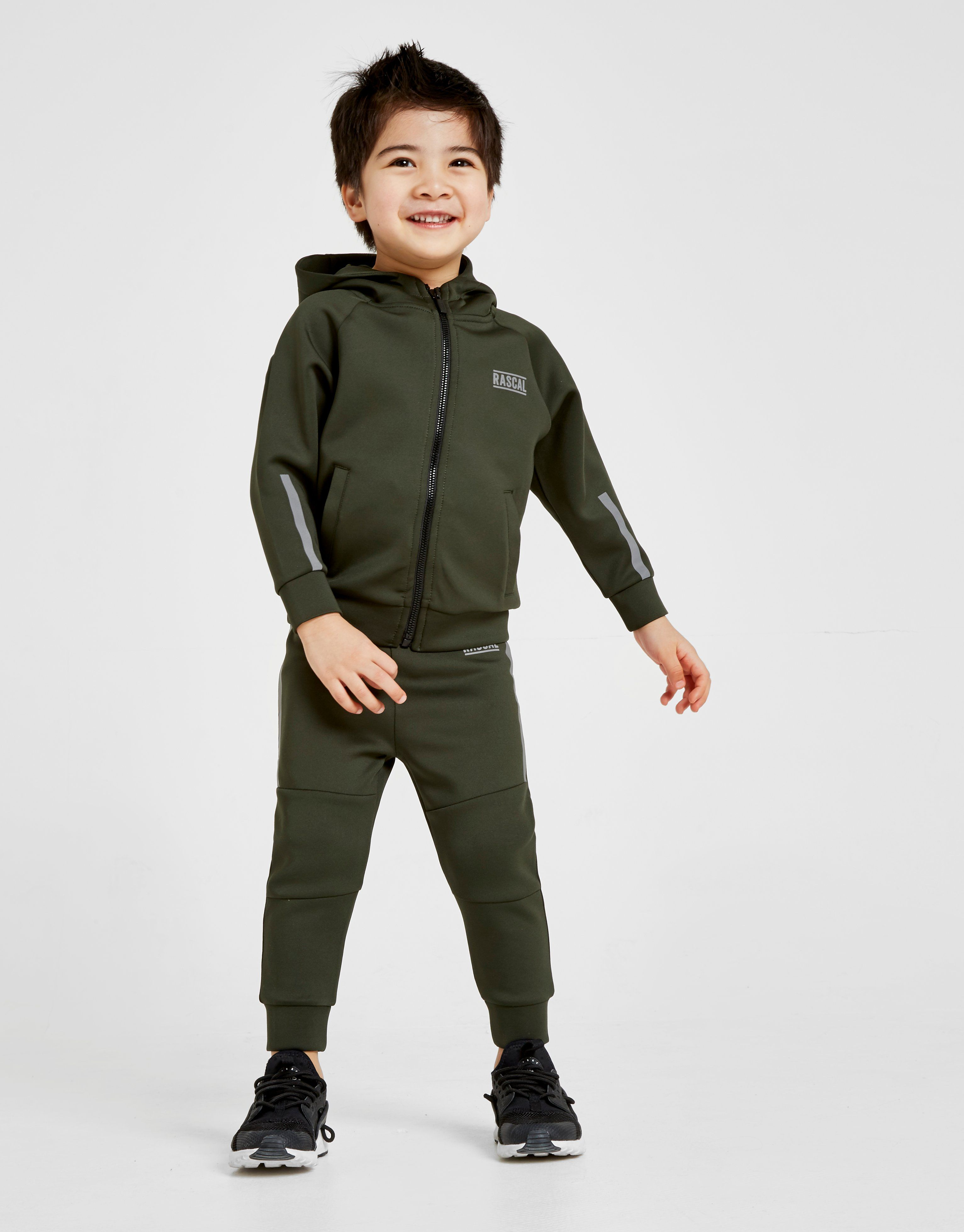 Rascal Mission Poly Tracksuit Baby's