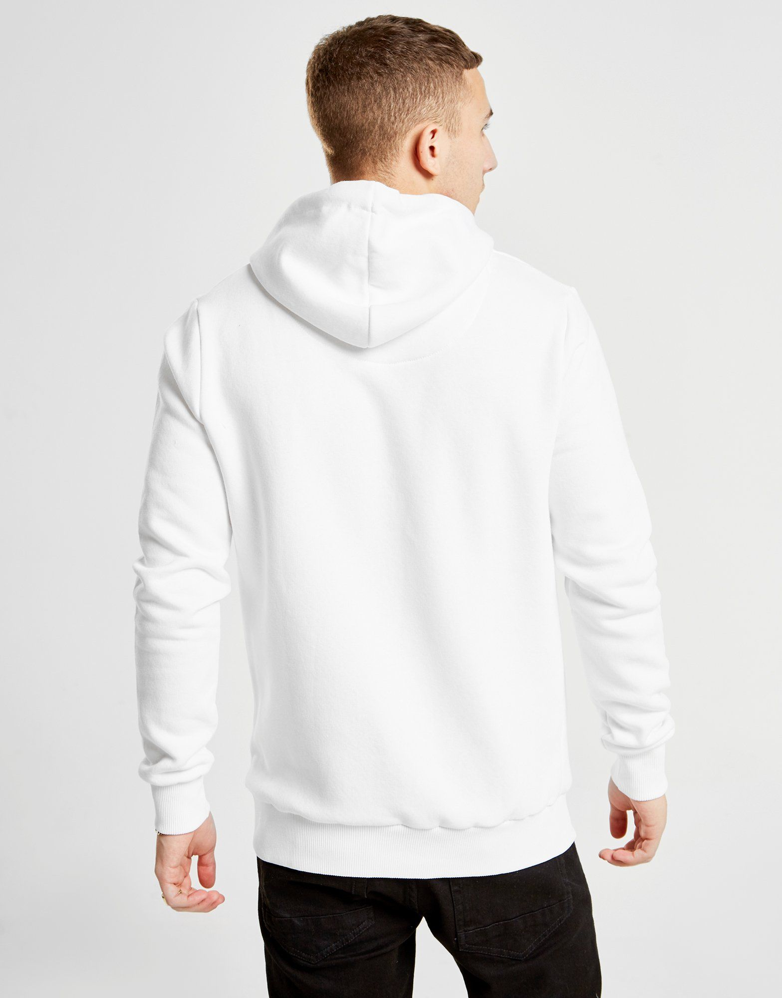 Supply & Demand Baroque Overhead Hoodie