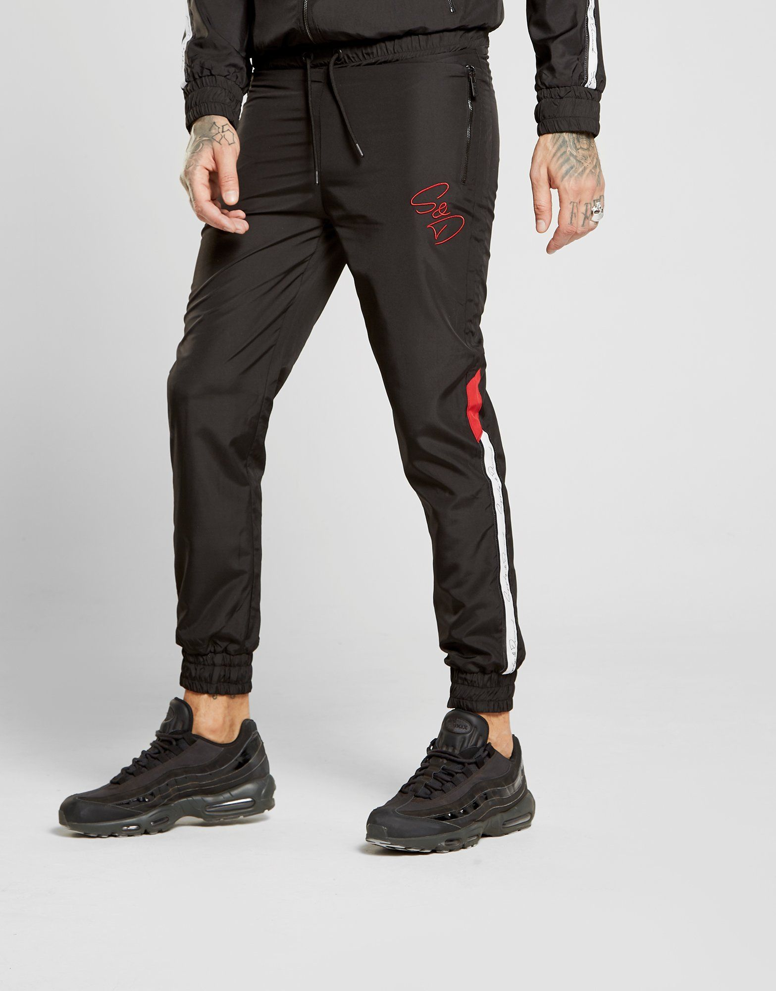 Supply & Demand Raver Track Pants