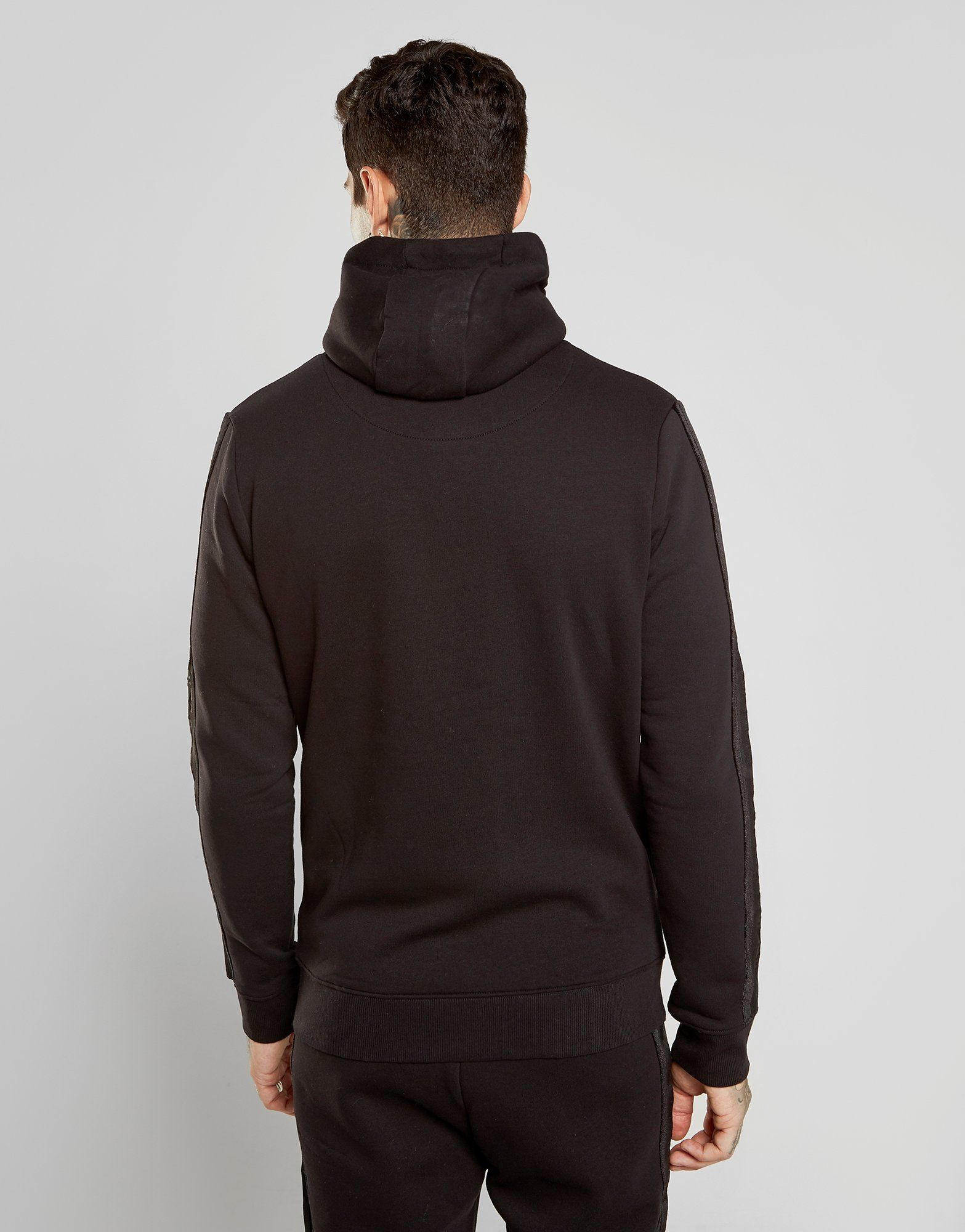 Supply & Demand Kersh Hoodie