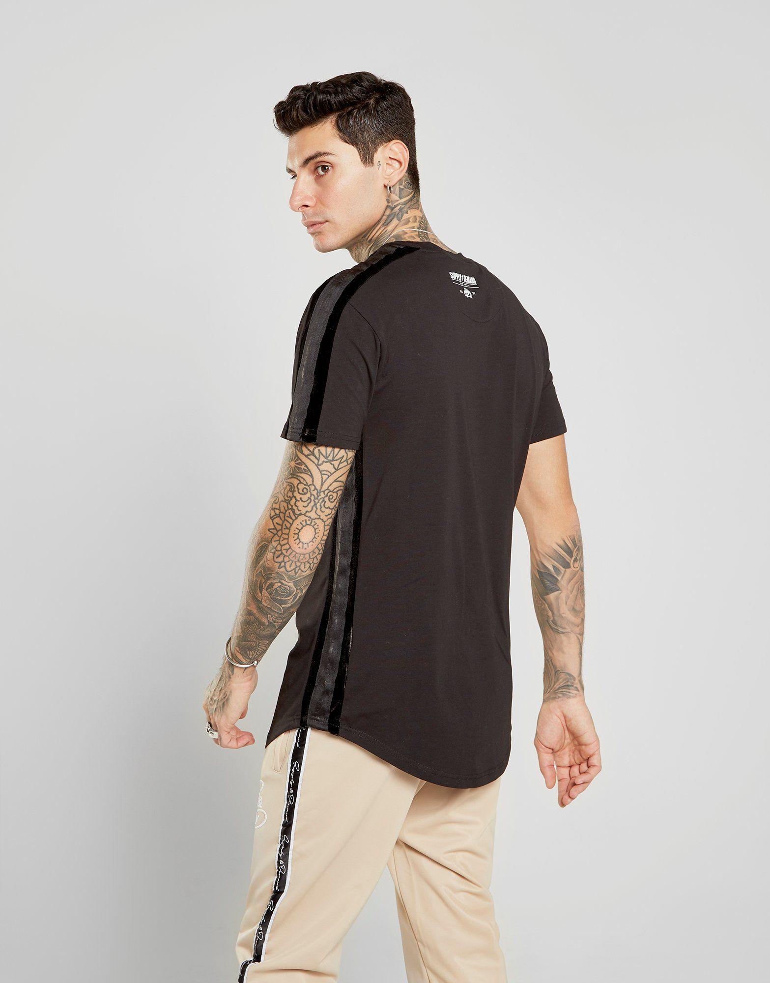 Supply & Demand Kersh T-Shirt