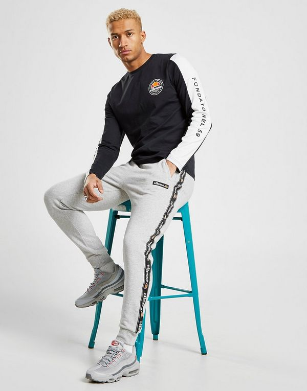 Ellesse Essa Tape French Terry Joggers