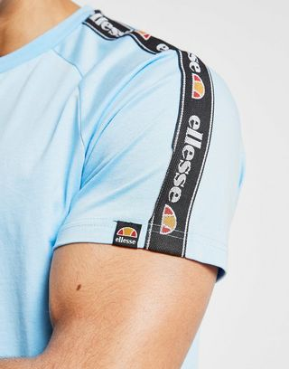 bc9eb844 Ellesse Ferzio Tape T-Shirt | JD Sports Ireland