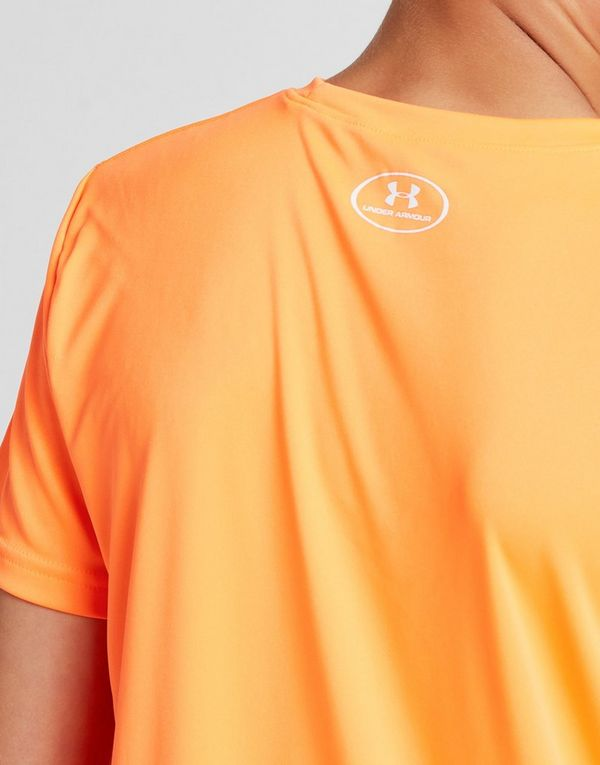 82b587dc8 Under Armour Vertical Logo T-Shirt Junior | JD Sports Ireland