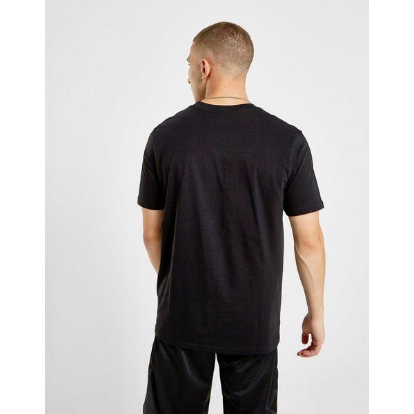 Fila Eagle Logo T-Shirt Heren