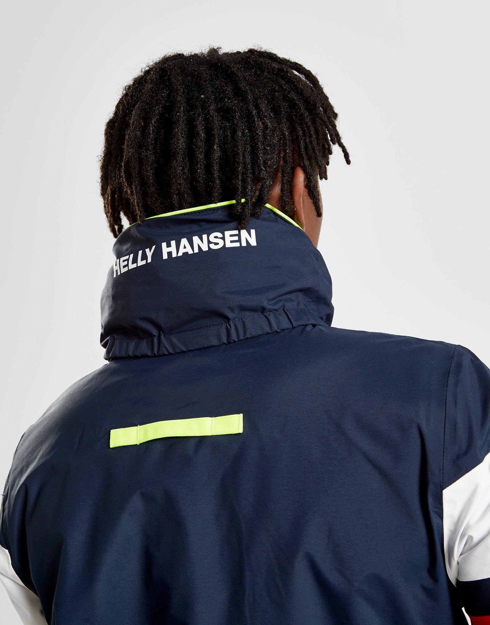 Helly Hansen Colour Block Jacket