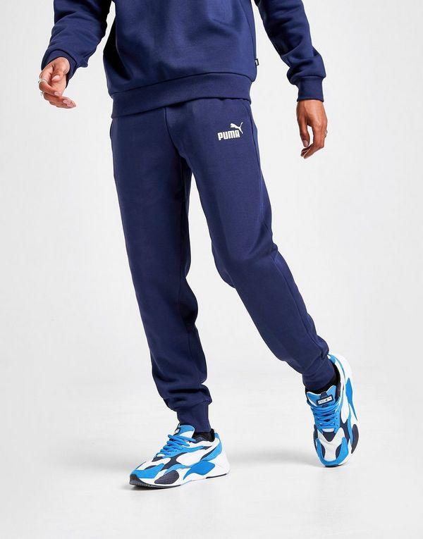 Fleece Joggingbroek Heren.Puma Core Fleece Joggingbroek Heren Jd Sports