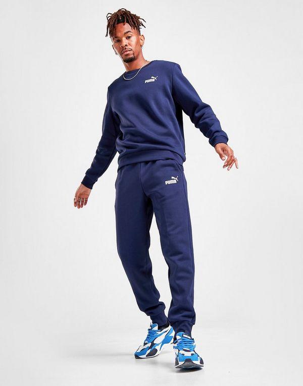 Joggingbroek Puma Heren.Puma Core Fleece Joggingbroek Heren Jd Sports