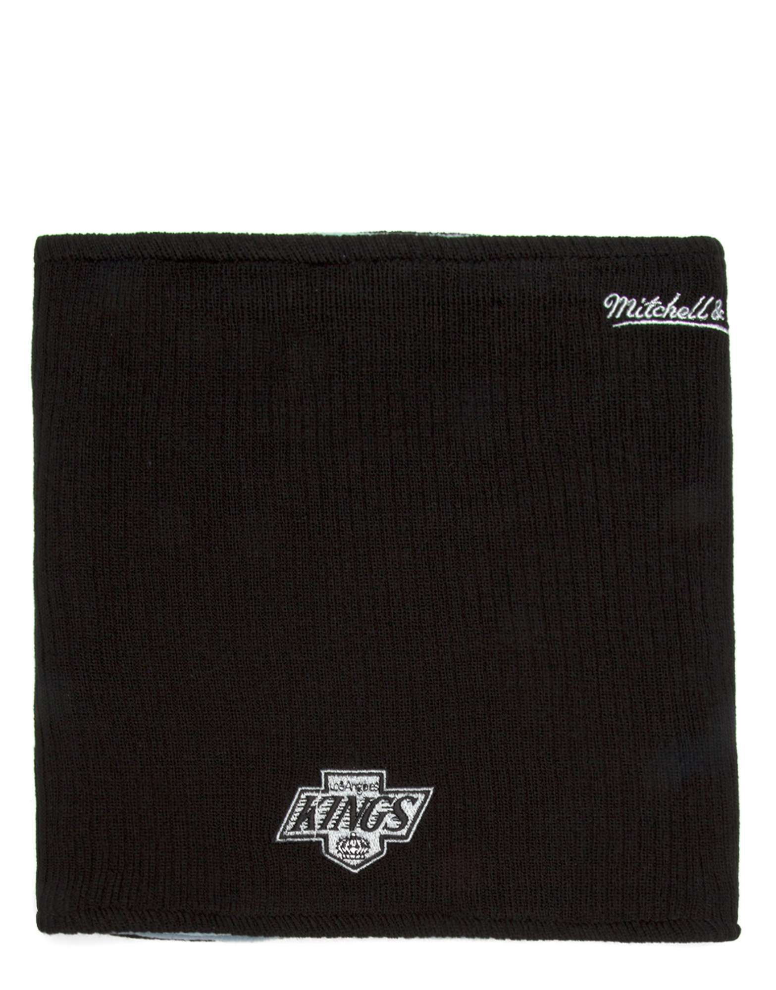Mitchell & Ness NHL Los Angeles Kings Neck Warmer