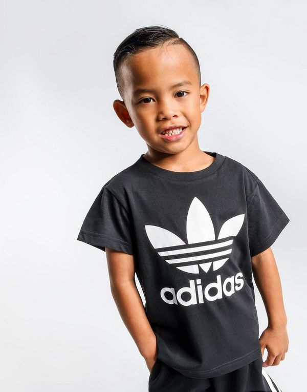 738fedb6d adidas Originals adicolor Trefoil T-Shirt Children