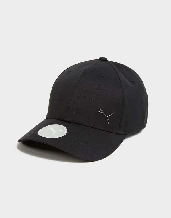 50a209e2c6a PUMA Metal Cat Cap