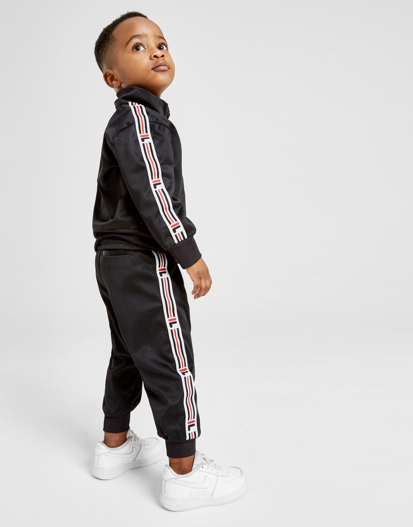 Fila Zayne Full Zip Suit Infant