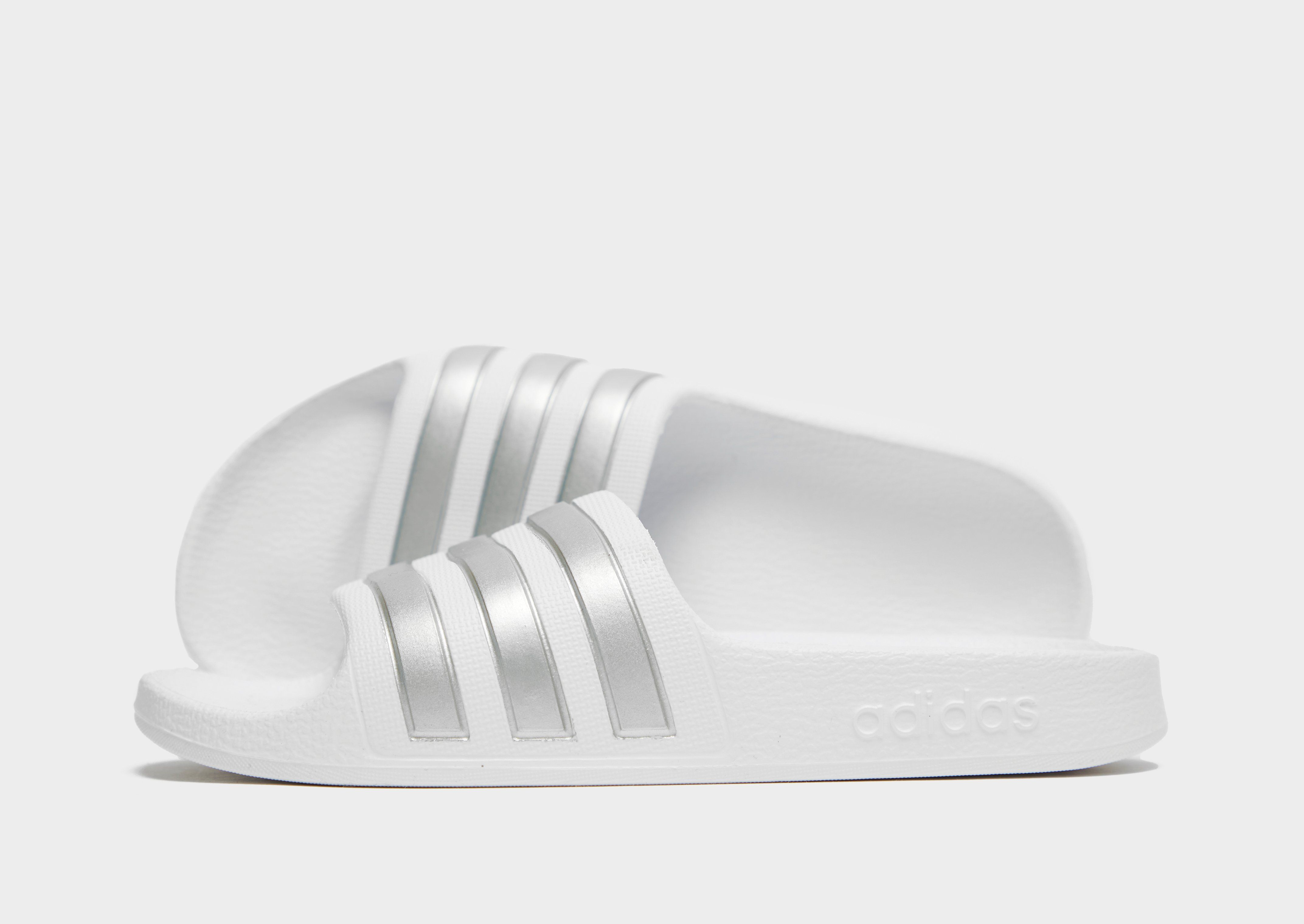 c16f3544 adidas Originals Adilette Slides Children | JD Sports Ireland