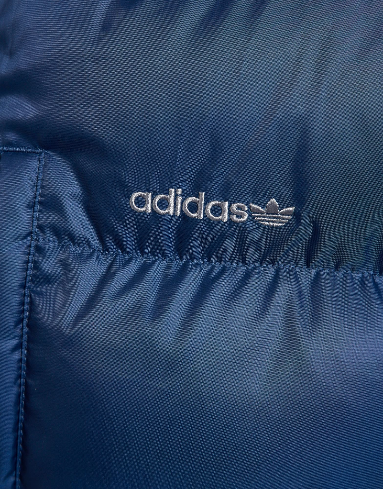 adidas Originals Trefoil Bubble Jacket