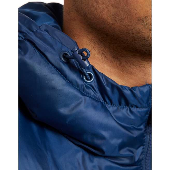 adidas Originals Trefoil Bubble Jacket
