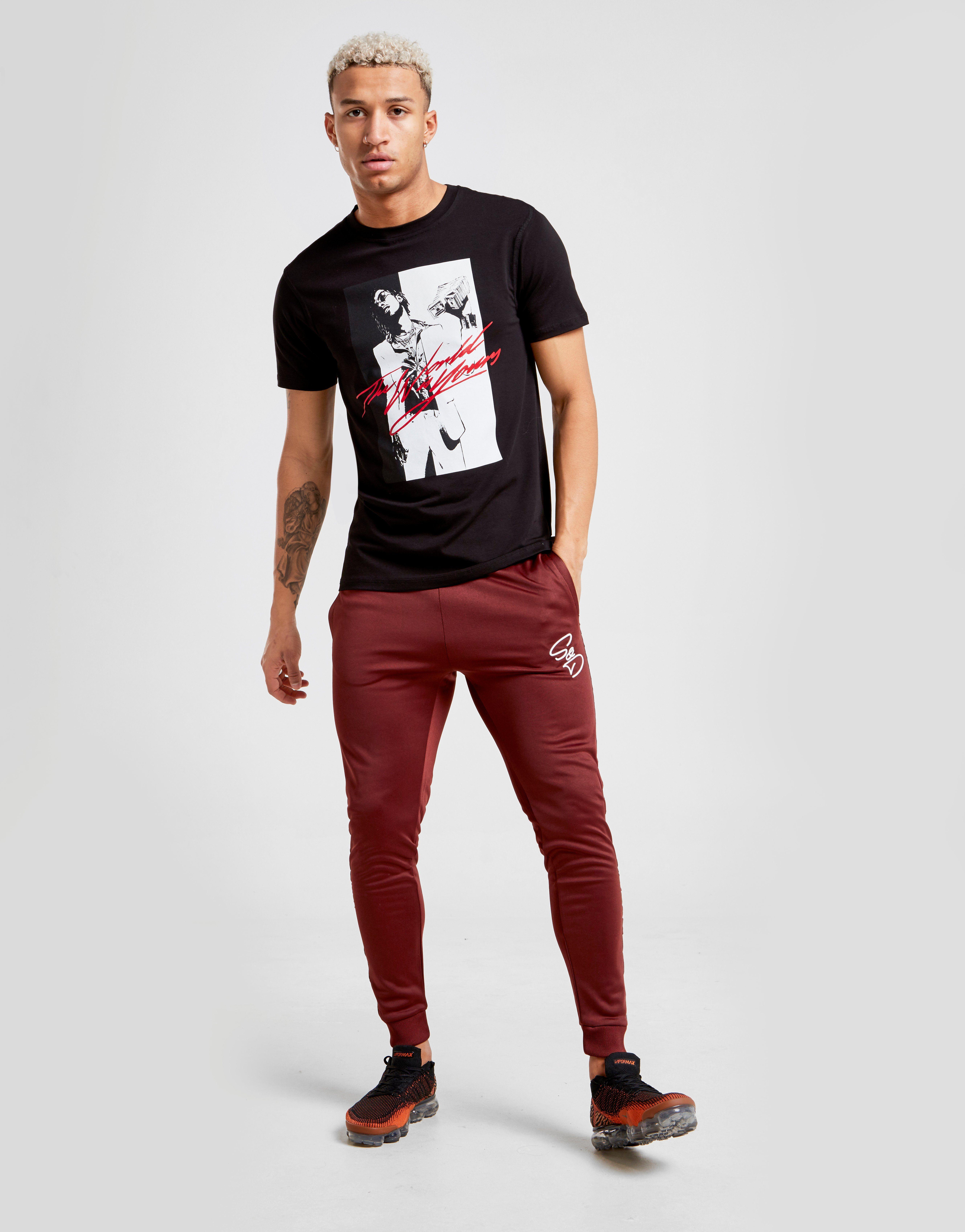 Supply & Demand Rich The Kid 2 T-Shirt
