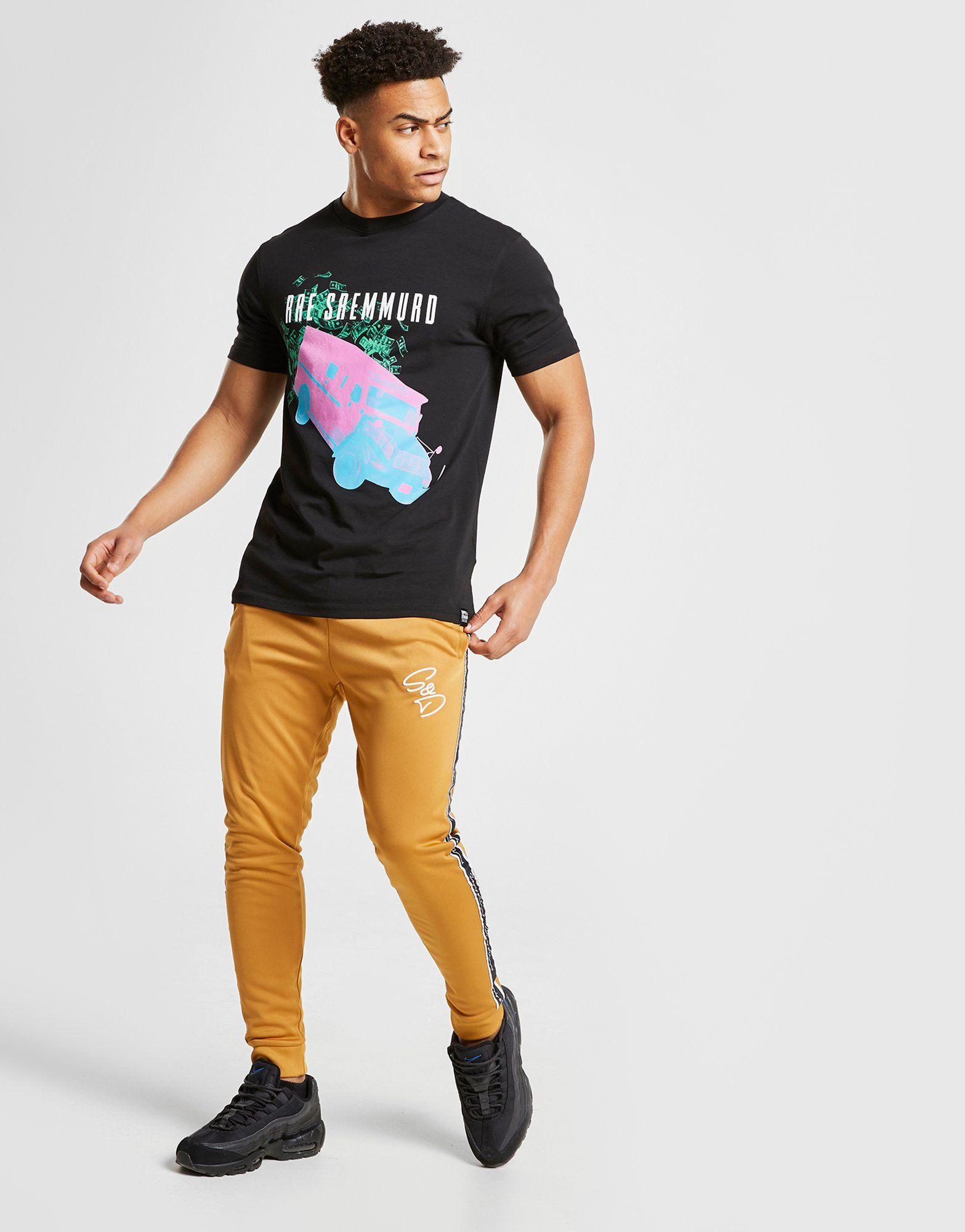 Supply & Demand Rae Sremmurd T-Shirt