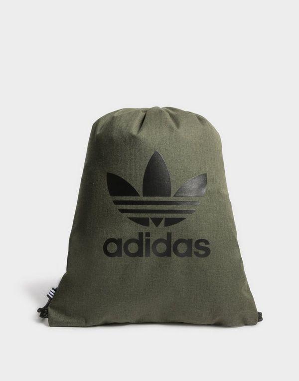 adidas Originals Trefoil Gym Sack  b5f42fe701d