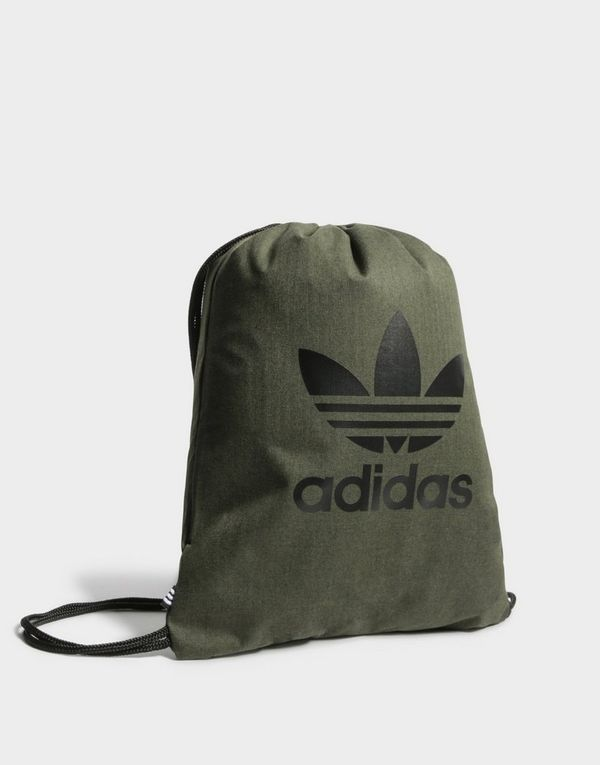 0dfdac7b35 adidas Originals Trefoil Gym Sack