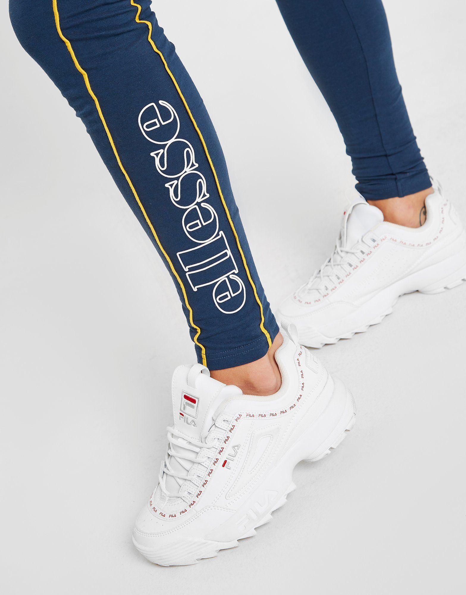 Ellesse Piping Leggings