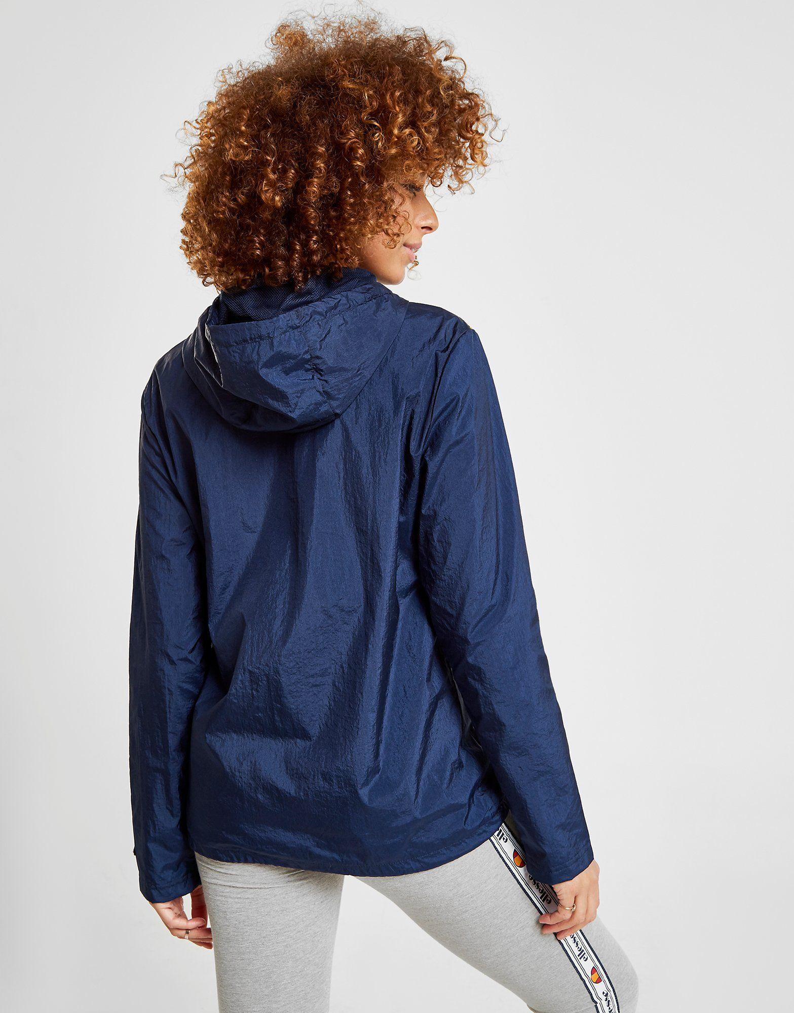 Ellesse chaqueta Panel 1/4 Zip