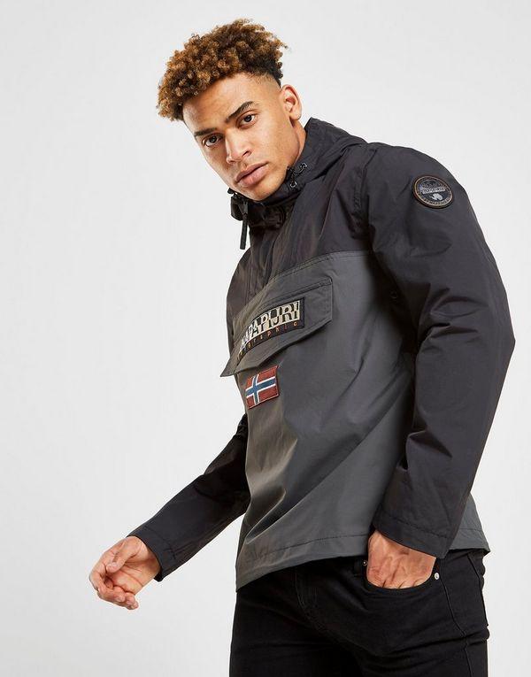 Napapijri Rainforest Lightweight Jacket Heren