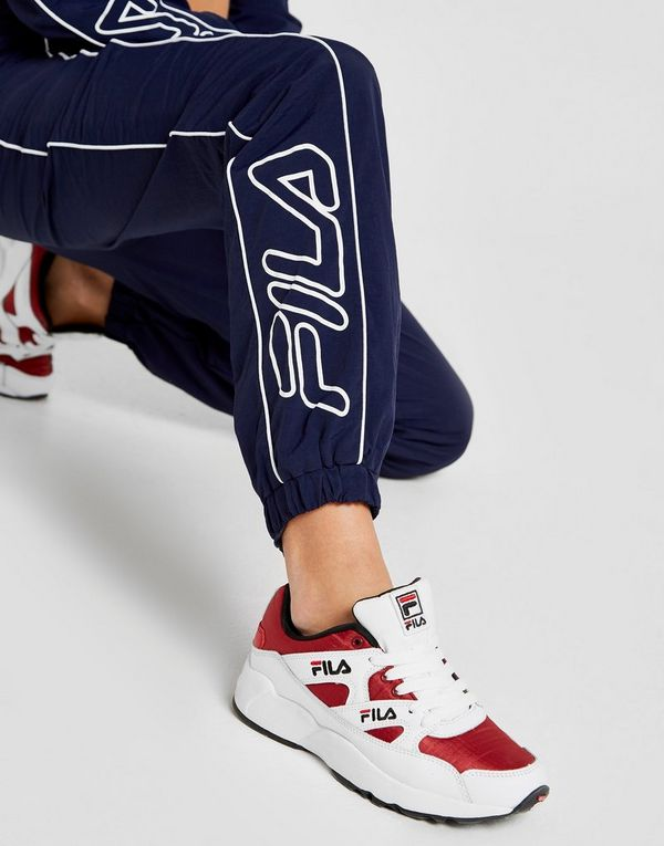 Fila Piping Woven Track Pants  3ebbbc2a6