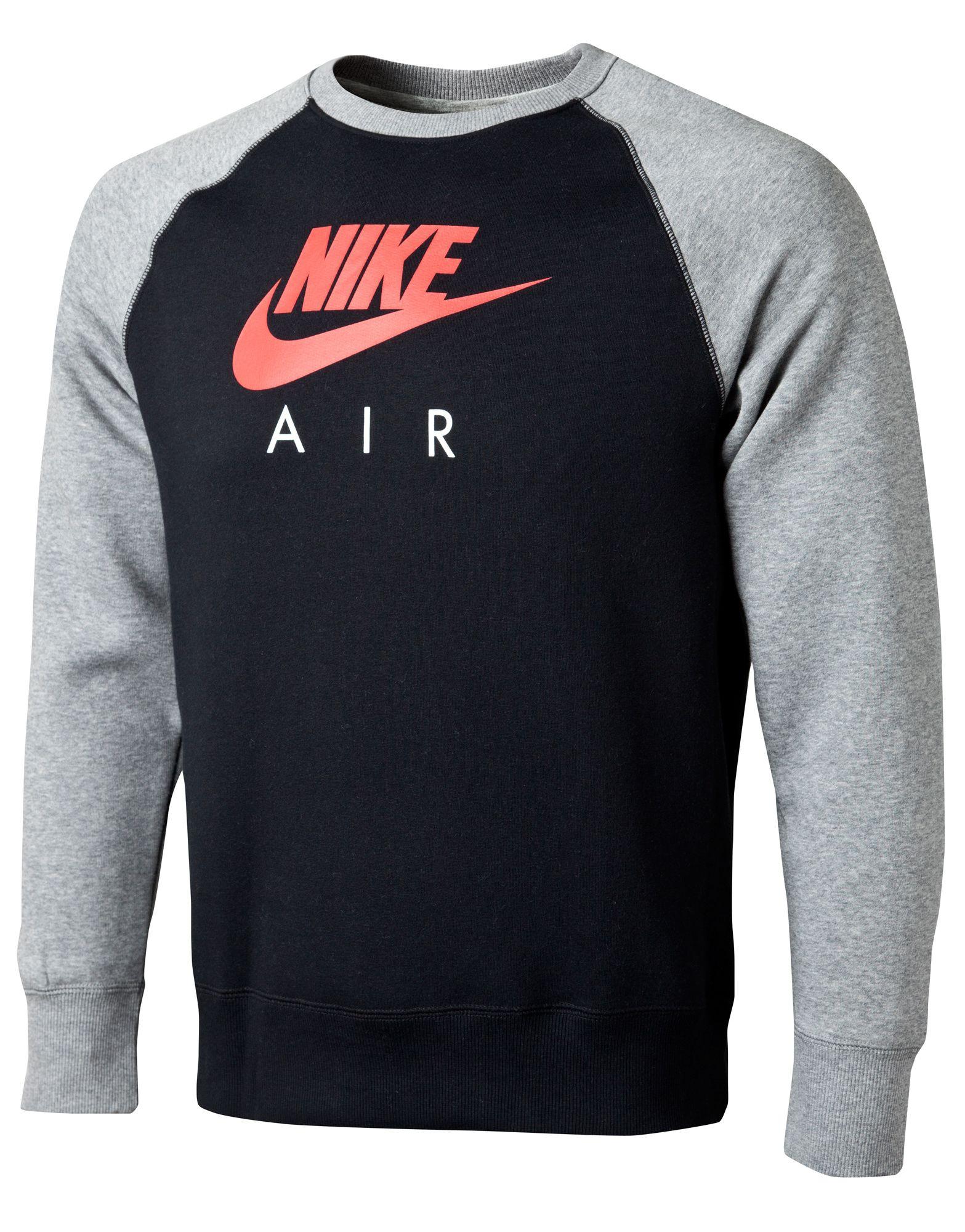 Nike Air Sweater Junior