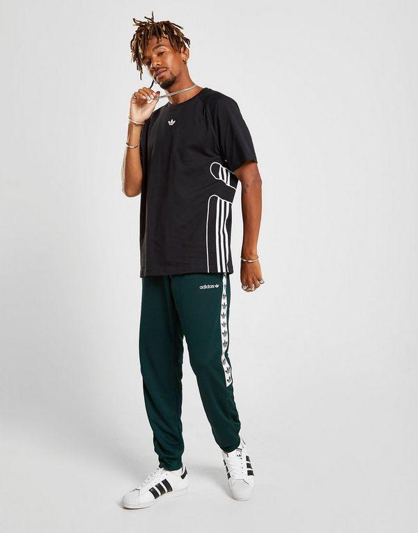 894b3fbdd10 adidas Originals Tape Poly Trainingsbroek Heren | JD Sports