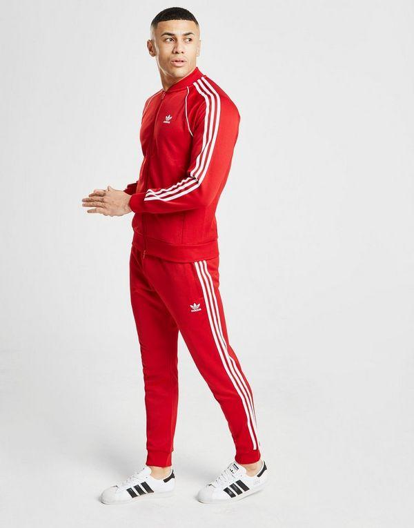 6bf4119e028a27 adidas Originals Superstar Trainingshose Herren