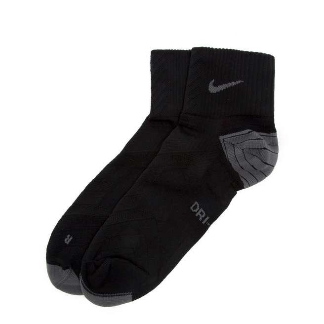 Nike Run Cushioned Quarter Socks