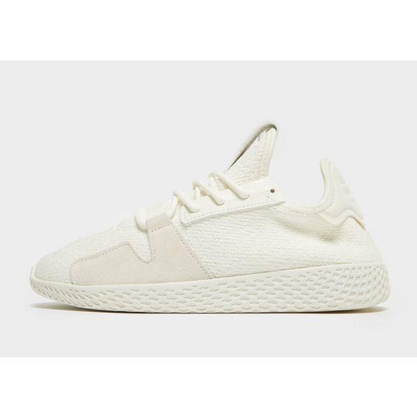 7e25898430b adidas Originals x Pharrell Williams Tennis Hu V2 Femme ...