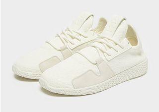 adidas Originals HONEY 2.0 W Schwarz Leder Damen Sneakers